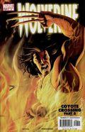 Wolverine (2003 2nd Series) 8