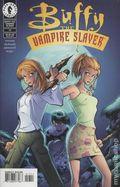 Buffy the Vampire Slayer (1998 1st Series) 17A