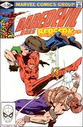 Daredevil (1964 1st Series) 173