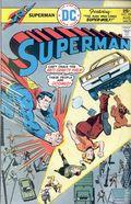 Superman (1939 1st Series) 290