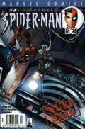 Peter Parker Spider-Man (1999) 38