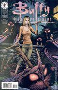 Buffy the Vampire Slayer (1998 1st Series) 27A