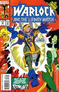 Warlock and the Infinity Watch (1992) 18