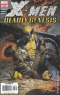 X-Men Deadly Genesis (2006) 3