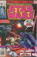 Star Wars (1977 Marvel) 6