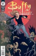 Buffy the Vampire Slayer (1998 1st Series) 28A