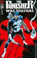 Punisher War Journal (1988 1st Series) 50