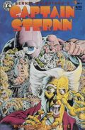 Captain Sternn Running Out of Time (1993) 5