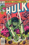 Incredible Hulk (1962-1999 1st Series) 245