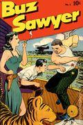 Buz Sawyer (1948) 1