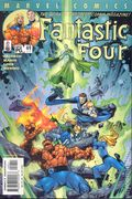 Fantastic Four (1998 3rd Series) 49