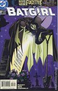 Batgirl (2000 1st Series) 27