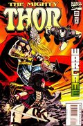 Thor (1962-1996 1st Series Journey Into Mystery) 484