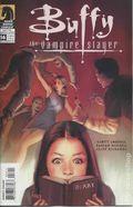 Buffy the Vampire Slayer (1998 1st Series) 56A