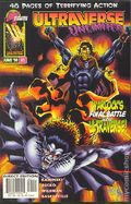 Ultraverse Unlimited (1996) 1