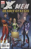 X-Men Deadly Genesis (2006) 4