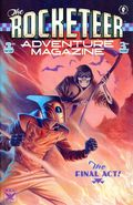 Rocketeer Adventure Magazine (1988) 3