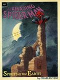 Amazing Spider-Man Spirits of the Earth HC (1990 Marvel) 1-1ST