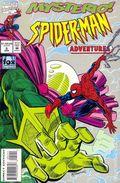 Spider-Man Adventures (1994) 5