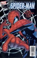 Spectacular Spider-Man (2003 2nd Series) 12