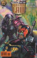 Judge Dredd Legends of the Law (1994) 6