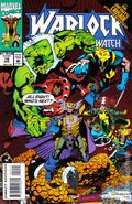 Warlock and the Infinity Watch (1992) 19