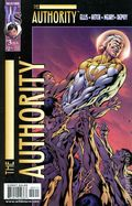 Authority (1999 1st Series) 3