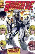 Brigade (1992 1st Series) 1A