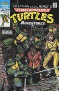 Teenage Mutant Ninja Turtles Adventures (1988) 1