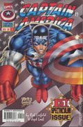 Captain America (1996 2nd Series) 1B