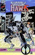 Shadowhawk (1992 1st Series) 2
