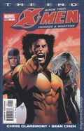 X-Men The End Book 2 Heroes and Martyrs (2005) 1
