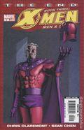 X-Men the End Book 3 Men and X-Men (2006) 2