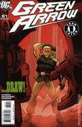 Green Arrow (2001 2nd Series) 61B