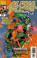 Alpha Flight (1997 2nd Series) 17