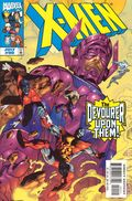 X-Men (1991 1st Series) 90