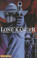 Lone Ranger (2006 Dynamite) 3A