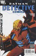 Detective Comics (1937 1st Series) 810