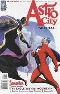 Astro City Samaritan Special (2006) 1