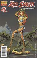 Red Sonja (2005 Dynamite) 19B