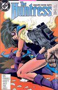Huntress (1989 1st Series) 6
