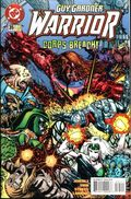 Guy Gardner Warrior (1992) 35
