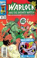 Warlock and the Infinity Watch (1992) 22