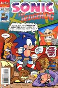 Sonic the Hedgehog (1993 Archie) 28