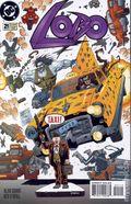 Lobo (1993 2nd Series DC) 21