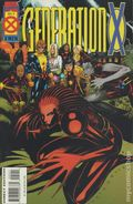 Generation X (1994) 2N