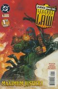 Judge Dredd Legends of the Law (1994) 1