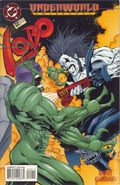 Lobo (1993 2nd Series DC) 22