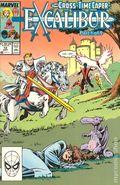 Excalibur (1988 1st Series) 12