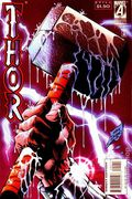 Thor (1962-1996 1st Series Journey Into Mystery) 494